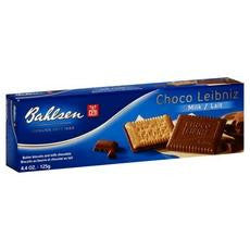 Bahlsen Choco Leibniz Biscuits (12x4.4oz) - Rhea Manor Natural Market
