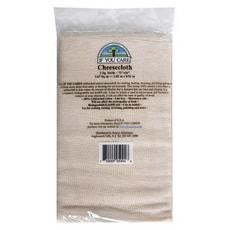 If You Care 72x36-inch Cheesecloth, Unbleached-square Yards (24x2yd ) - Rhea Manor Natural Market