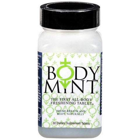 Body Mint (1x60tabs)