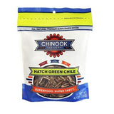 Chinook Seedery Sunflower Seeds Green Chilies (12x4.7oz)