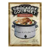 Crockery Gourmet Pork Seasoning Mix (12x2.5oz )