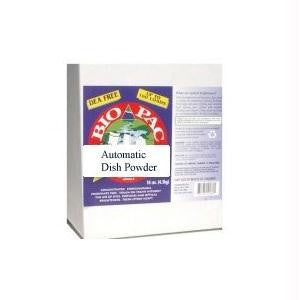 Bio-pac Automatic Dish Powder (1x50lb ) - Rhea Manor Natural Market