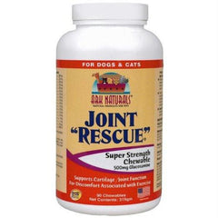 Ark Naturals Super Strength Joint Rescue (1x90waf ) - Rhea Manor Natural Market