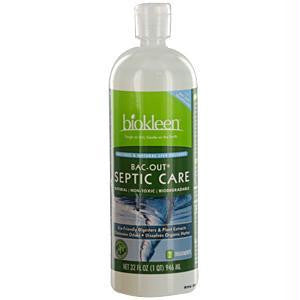 Bi-o-kleen Bac Out Septic Care (6x32oz )