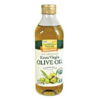 Field Day Xvr Olive Oil (12x500ml ) - Rhea Manor Natural Market