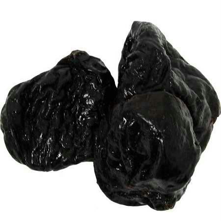 Dried Fruit Pitted Prunes (1x30lb ) - Rhea Manor Natural Market
