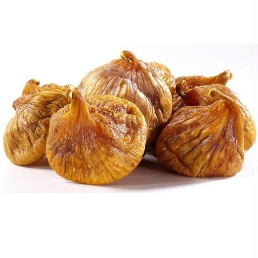 Dried Fruit Figs Turkish (1x28lb ) - Rhea Manor Natural Market