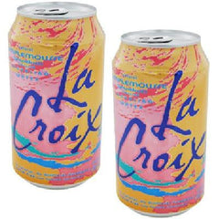 Lacroix Grapfruit Sparkling Water (2x12oz ) - Rhea Manor Natural Market
