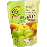 Go Naturally Apple Hard Candy (6x3.5oz )