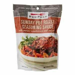 Red Fork Sun Potato Roast Seasoning Sauce (6x8oz ) - Rhea Manor Natural Market