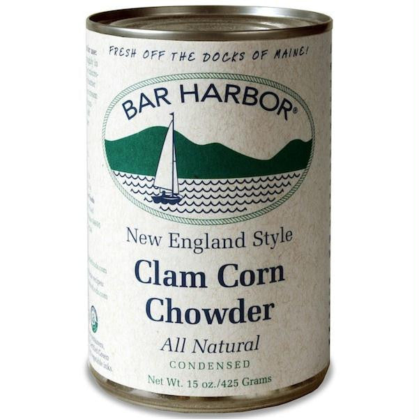 Bar Harbor Lobstr Corn Chewdr (6x15oz ) - Rhea Manor Natural Market