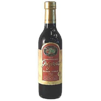 Napa Valley Balsamic Vngr (12x12.7oz ) - Rhea Manor Natural Market