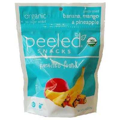 Peeled Found Mix (12x3.5oz ) - Rhea Manor Natural Market