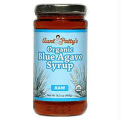 Aunt Patty's Lt Blue Agave (1x1gal ) - Rhea Manor Natural Market