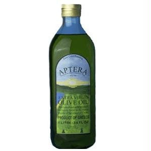 Aptera Extra Virgin Olive Oil (6x17oz ) - Rhea Manor Natural Market