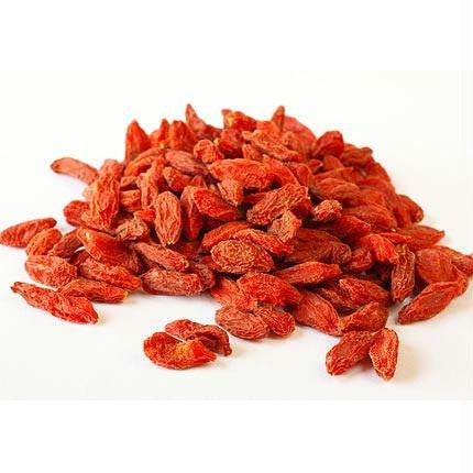 Dried Fruit Goji Berries (1x11lb ) - Rhea Manor Natural Market