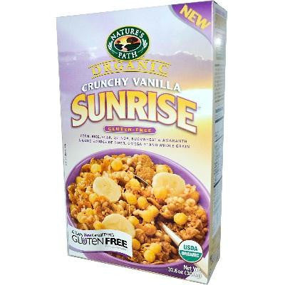 Nature's Path Crunch Van Sun Crl (12x10.6oz ) - Rhea Manor Natural Market