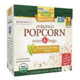 Field Day Butter Min Mw Popcorn (6x6pack )