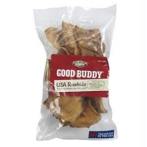 Castor & Pollux Rawhide Chips (8x4oz ) - Rhea Manor Natural Market