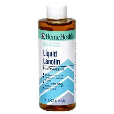Home Health Liquid Lanolin (1x4oz ) - Rhea Manor Natural Market