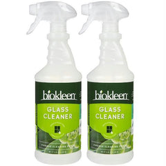 Bi-o-kleen Glass Cleaner (12x32oz ) - Rhea Manor Natural Market