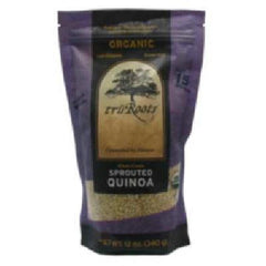 Tru Roots Sprouted Quinoa (6x12oz ) - Rhea Manor Natural Market