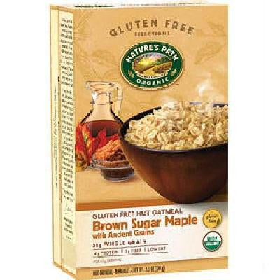 Nature's Path Bsgr Mapple Anct Gf (6x11.3oz ) - Rhea Manor Natural Market