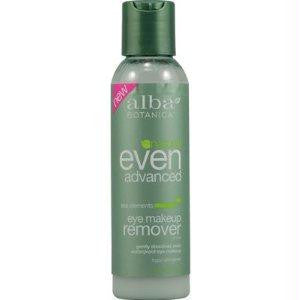 Alba Botanica Advanced Eye Makeup Remover (1x4oz ) - Rhea Manor Natural Market