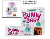 18 Rabbits Bunny Squeaky Cheeky Cherry Chocolate (16x1.05 Oz)