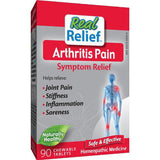 Homeolab Usa Arthritis Pain Relief (1x90 Tablets)