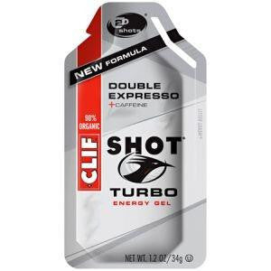 Clif Bar Shot Gel Double Espresso (24x1.2oz)