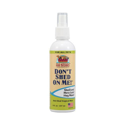 Ark Naturals Don't Shed On Me! (8 Fl Oz)