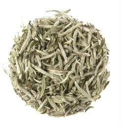 Sentosa 2 Doves Silver Needle White Loose Tea (1x8oz)