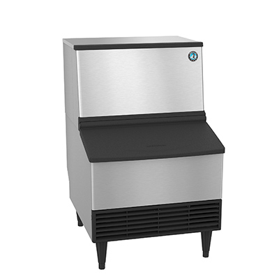 Hoshizaki Ice Cuber With Bin KM-230BAJ - Food Service Supply