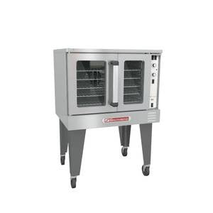 BGS/13SC Southbend Convection Oven Bronze Single Stack Gas or Electric Standard Depth - Food Service Supply