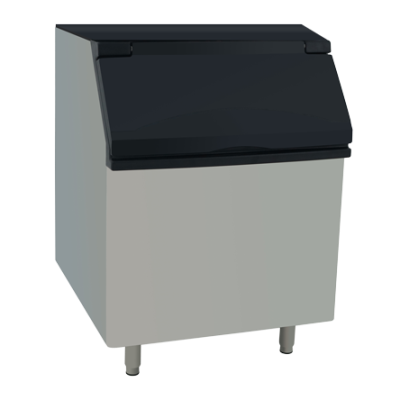 Ice Bin for Atosa Ice Machines - Food Service Supply