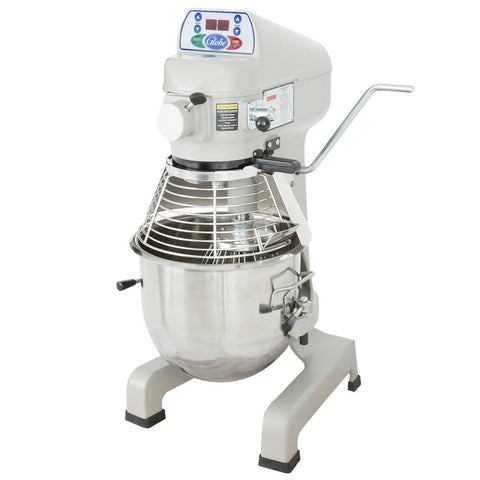 Globe SP20 20 QT Mixer - Food Service Supply