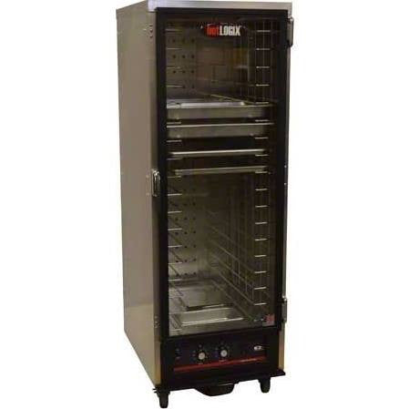 Carter Hoffman HL2-18 Non Insulated Heated Holding Cabinet - Food Service Supply