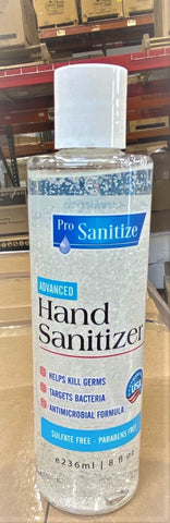 Hand Sanitizer - Food Service Supply