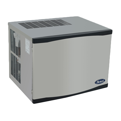 Atosa Ice Cuber 460-lb, Bin Sold Separately. - Food Service Supply