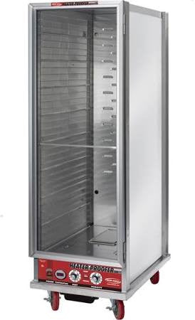 Win-Holt Proofer Cabinet Full Size Mobile NHPL1836P - Food Service Supply