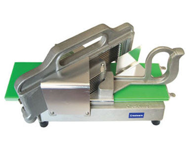 "Crestware SLT1 1/4"" Tomato Slicer NSF Approved - Food Service Supply"