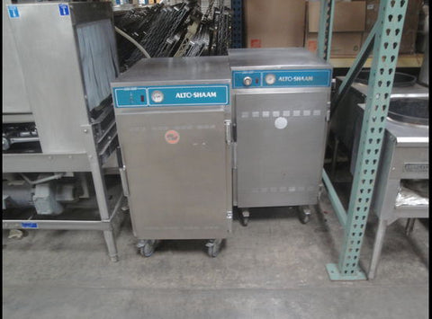 used alto-sham half size - Food Service Supply