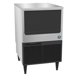 Hoshizaki Ice Cuber With Bin KM-160BAJ - Food Service Supply