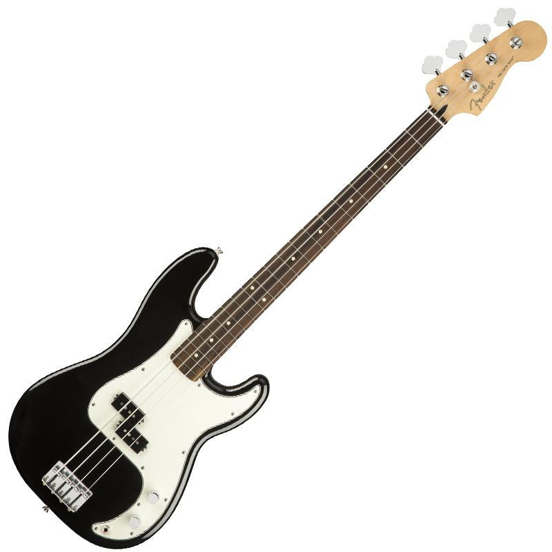 Fender Player Series P Bass PF Black