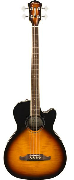 Fender FA450CE Acoustic Bass Guitar