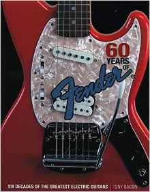 60 Years Of Fender