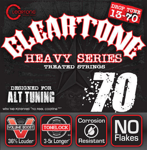 Cleartone Monster Heavy 13-70