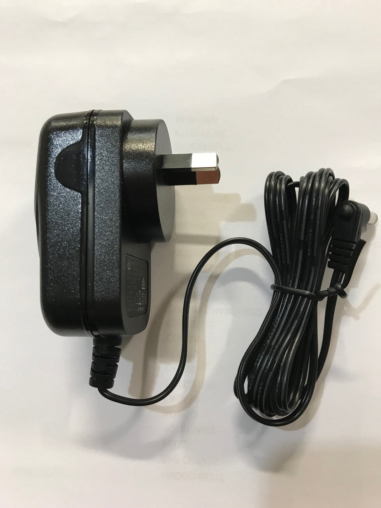 Casio AD95 Power Adaptor 9.5V 1A +Centre Plug