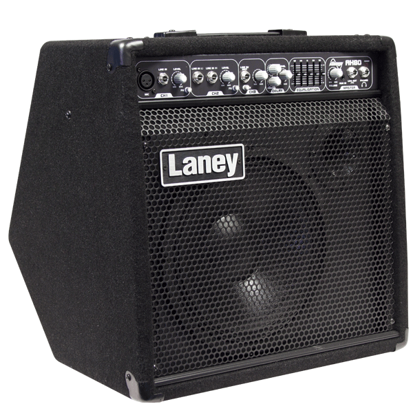 Laney 080 Watt Multi Instrument Combo 10 Inch Ah80
